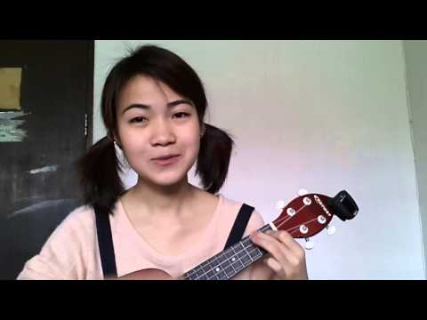 ukulele cover แค่คุณ (Musketeers) by FONdness