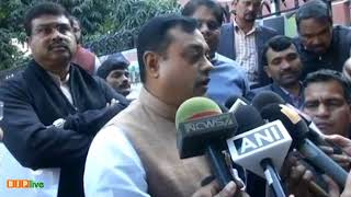 bjd-is-using-the-state-machinery-to-manipulate-the-by-election-in-bijepur-odisha-dr-sambit-patra