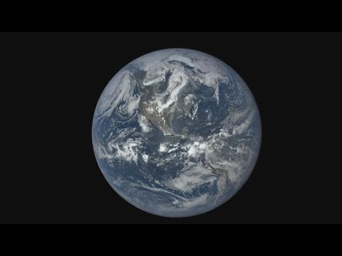 D. K. Smith - April 22, 1970 The first Earth Day