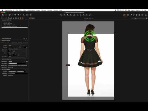 Capture One Pro 10 Webinar | Optimising Export with Process Recipes