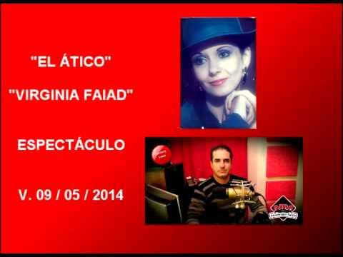 HISTORIA DE LA TV ARGENTINA: GILDA CUMPLIRÍA 51 AÑOS /CANAL 9 /2012 from YouTube · Duration:  6 minutes 1 seconds