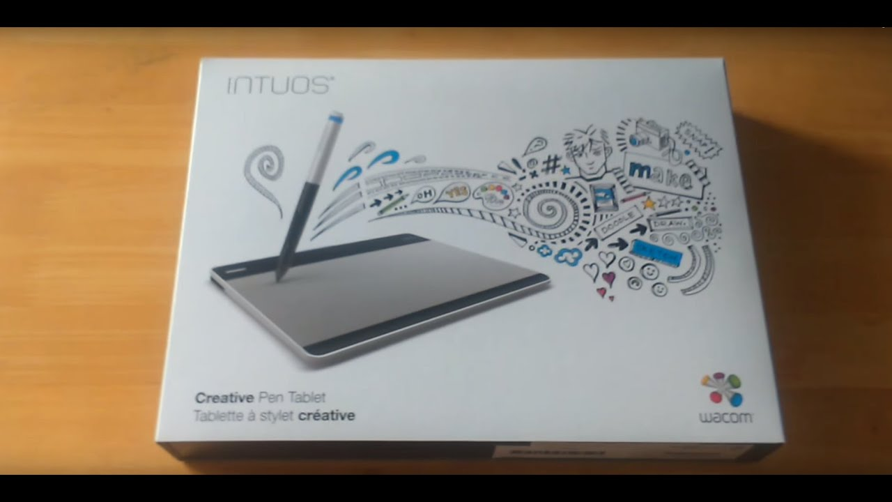 Wacom Creative Pen Tablet Driver   JustHere tk - Hot Popular Items