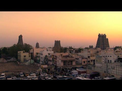 Majestic Madurai