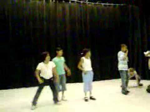 SACRATISTAS@ David Reese Elementary School part 3