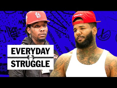 Offset Says Hip-Hop is Black Culture Game LP Review Are Rap Legends Respected?  Everyday Struggle