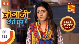Jijaji Chhat Per Hai - Ep 135 - Full Episode - 16th July, 2018