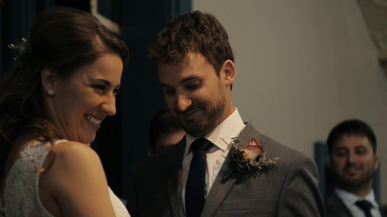 Claire & Rayne - Ceremony Film