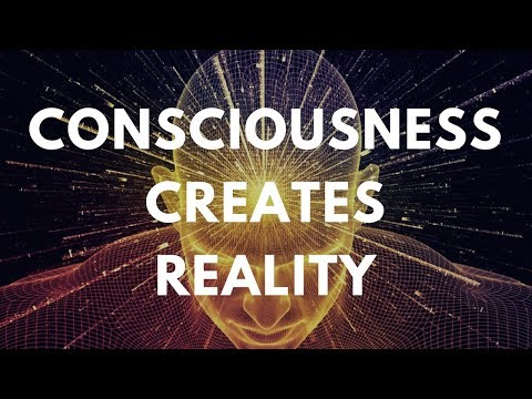 How Your Consciousness Creates Your Reality | Interview with Konstantin Pavlidis