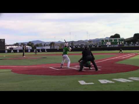 Thousand Oaks High School Varsity Baseball - Max Muncy - 2 RBI Homerun - 1-18-2020