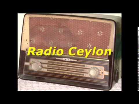 Apni Pasand~Film Sangeet~Radio Ceylon 04-02-2013~Morning~Part-2
