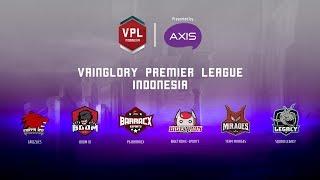 VPL INDONESIA : ROUND 4 | Squad Legacy vs Boom.ID