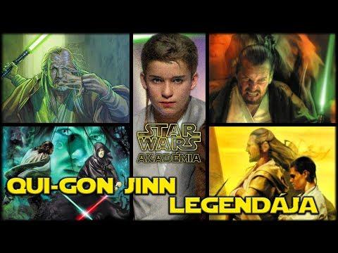 Qui-Gon Jinn legendája... | Star Wars Akadémia