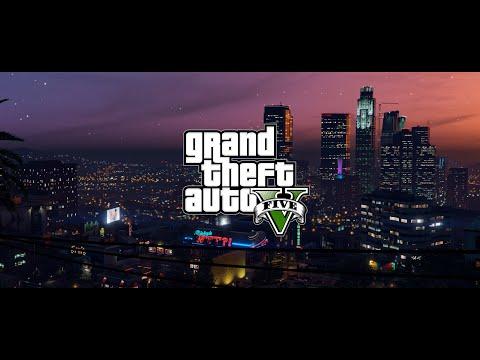 Rockstar показали трейлер Grand Theft Auto V на Xbox Series X | S, обновление перенесли на 2022 год