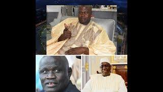 Doudou Diagne Diecko Tacle Eume Séne et soutient Gaston Macky mofii néé