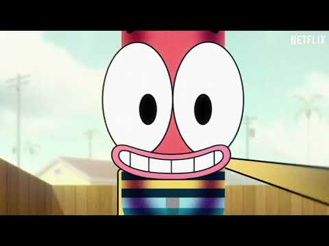 Almost Perfect Video | Pinky Malinky | Videos for Kids | Netflix