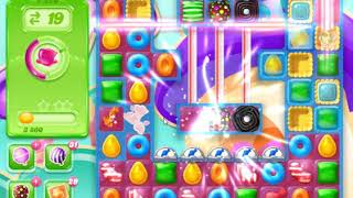 Candy Crush Jelly Saga Level 1210
