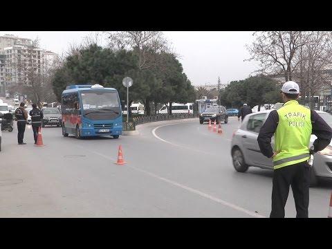 Toplu taşımada 'Sivil Trafik Polisi' dönemi