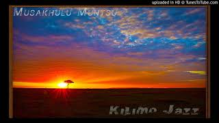 Kilimo Jazz - Vashiele Valekhwa (New Luhya Music 2018)