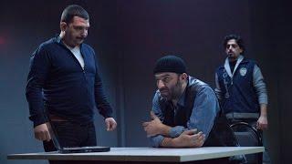 Месут пак откача - Опасни улици - 318 епизод