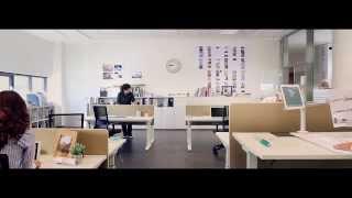 Mobility, la Mesa de los Arquitectos / The Architects' Desk
