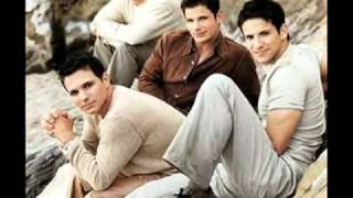 I can love you more by 98degrees.wmv