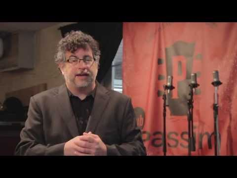 Passim: Your music. Your community. Your space.