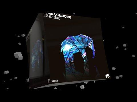 Simina Grigoriu - Infinitrix (Original Mix) [SET ABOUT] // Techno Premiere