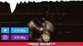 "[FREE] Kodak Black Type Beat 2019 - ""COLD 97""   Dark Trap Instrumental   Prod. 1 Richiey 🔥"