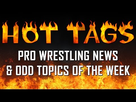 ST 210 (2) TNA on POP TV, American Grit Show, Heat on Lana and Hot Tags