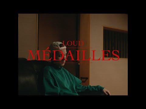 Loud - Médailles