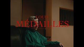 Смотреть клип Loud - Médailles