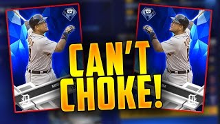 I CAN'T CHOKE THIS! MLB The Show 17 | Battle Royale