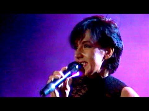 Mecano - Los amantes (Live'88)