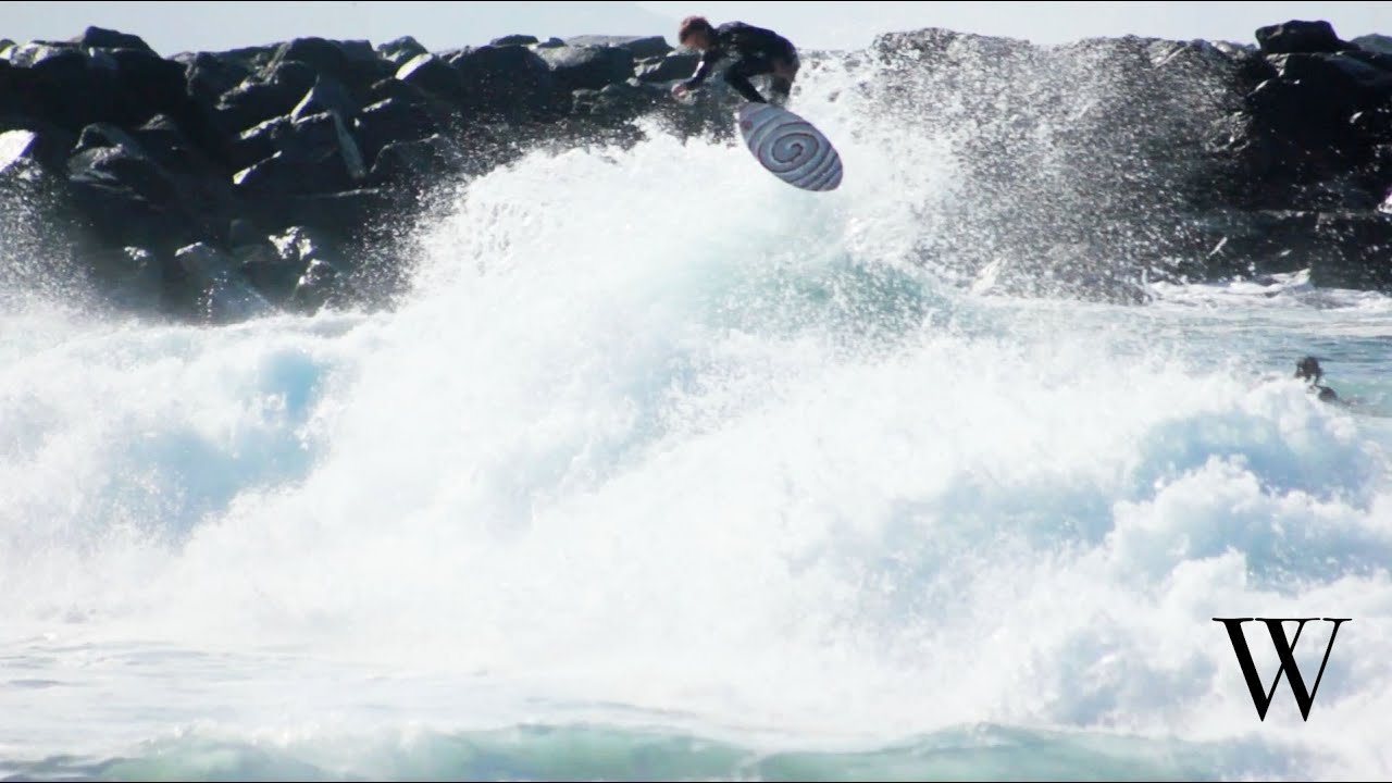The Wedge | May 2nd | 2016