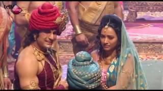 Chandra Nandni 29th Nov Episode - StarPlus Serial  - Telly soap