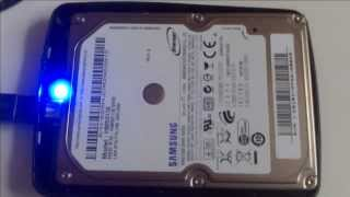 problem with samsung HXMU050DA/G or hm501IX / VPK hard drive in S2 portable 500 GB