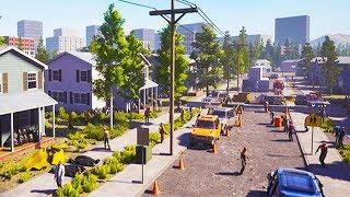 DEAD MATTER Reveal Trailer (New OPEN WORLD Zombie Sandbox Game) 2017
