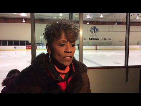Shani Davis Upset Over Opening Ceremonies