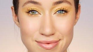no concealer makeup tutorial