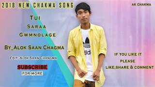 Baixar New 2018 Chakma Song   Tui Saraa Gwmnolage   By Alok Saan Changma   Presented By AK CHAKMA