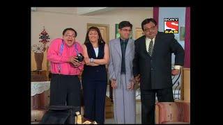 Download Yes Boss Episode 124  Mohan Meera ko Bahon main leta hai or Verma dekh leta hai to kya hota hai?