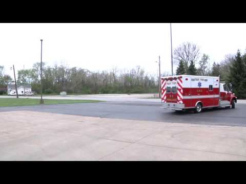 Troy Township Firefighters: Luckey, Ohio