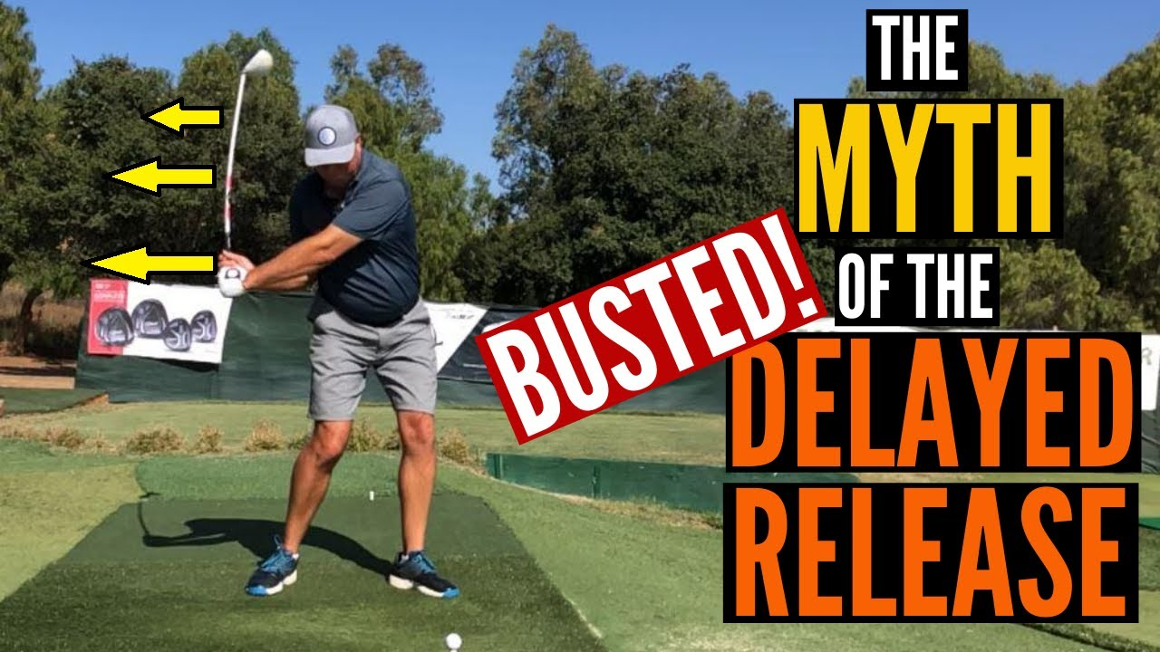 Download The Myth of the Delayed Release:  BUSTED!