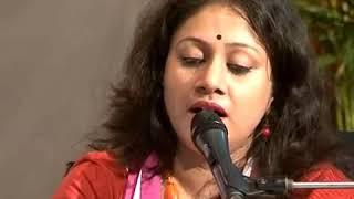 Akash Amay Bhorlo Aloy || আকাশ আমায় ভরল আলোয় || Susmita Patra