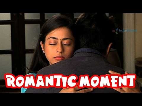 Sher & Shraddha's romantic moment