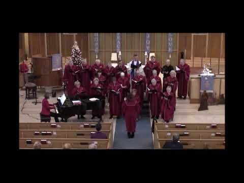 Queens Avenue Choir -  Christmas 2018