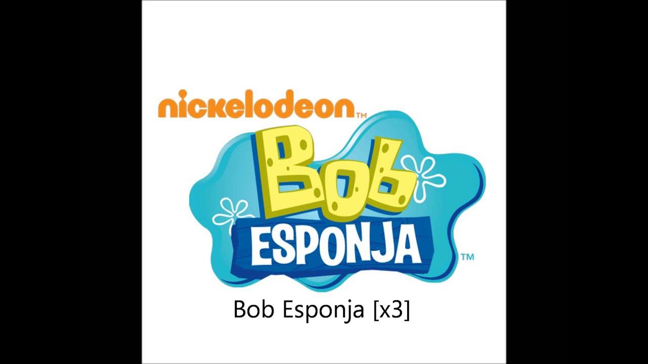 Spongebob Squarepants Theme Song With Lyrics (Español ...