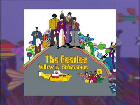 The Making of Yellow Submarine