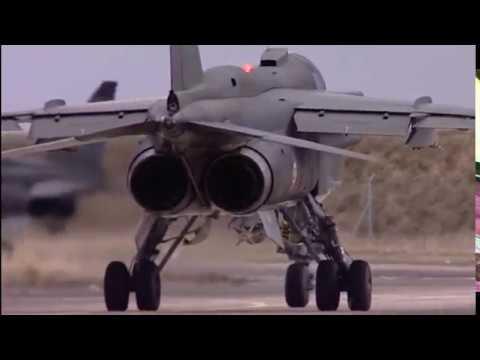 Les guerriers du ciel : Jaguar, Le Jag un vrai fauve !