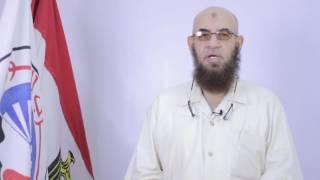 بالفيديو.. يونس مخيون مهنئًا الشعب المصرى بشهر رمضان: علينا تجاوز الخلاف وتوحيد الصف